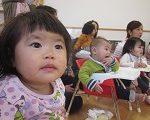 秋のお楽しみ会(子育て支援センター・保育園)