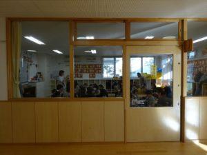 めばえ組体験教室