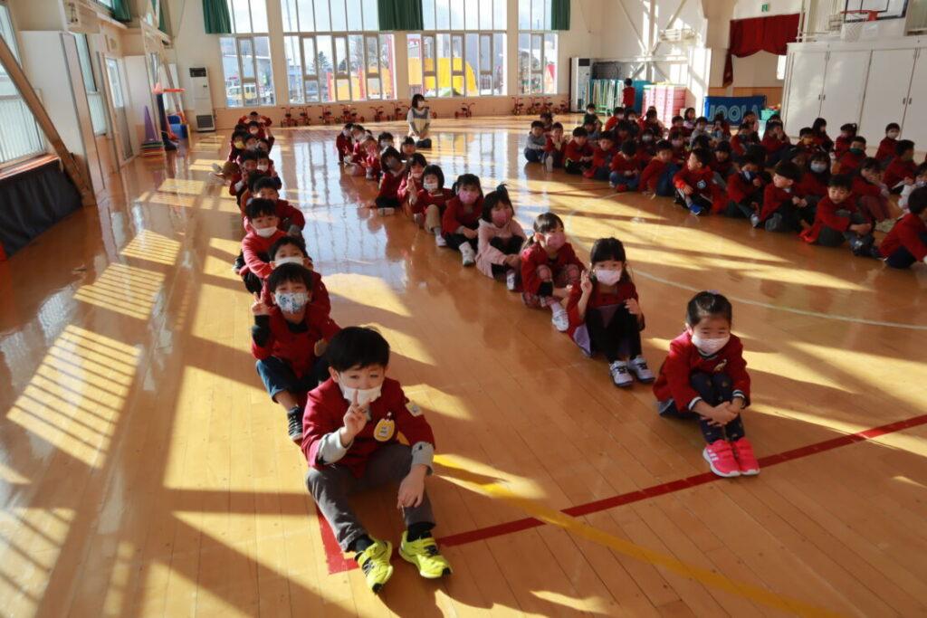 "<span class=""title"">3学期始業式(幼稚園)</span>"